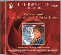 Zoltán Kocsis plays Rachmaninov