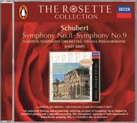 Schubert: 'Unfinished' and 'Great' Symphonies