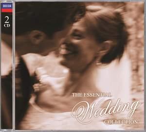 The Essential Wedding Album
