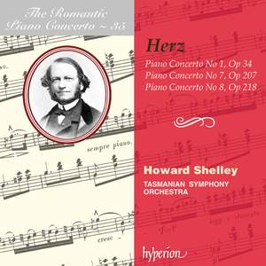 The Romantic Piano Concerto 35 - Herz