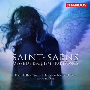 Saint-Saëns - Messe de Requiem