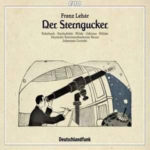 Lehár: Der Sterngucker (The Stargazer)