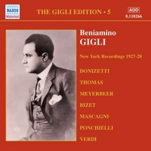 The Gigli Edition 5