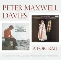 Peter Maxwell Davies - A Portrait