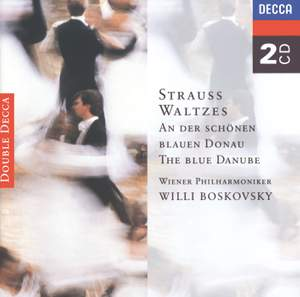 Strauss Waltzes Product Image