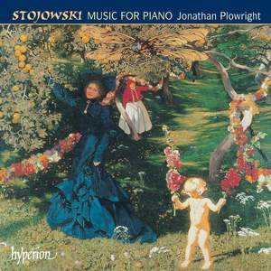 Stojowski - Music for Piano Product Image