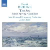 Bridge: The Sea, Enter Spring, Summer