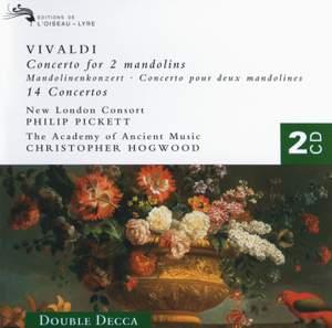 Antonio Vivaldi - Concertos
