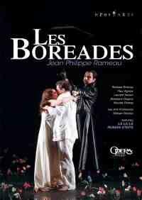 Rameau: Les Boréades