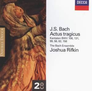 Johann Sebastian Bach - Cantatas