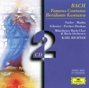 Bach - Famous Cantatas