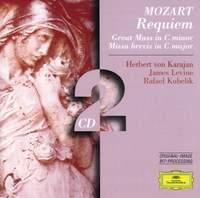 Mozart: Choral Works
