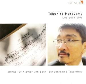 Takuhiro Murayama - Les Yeux Clos