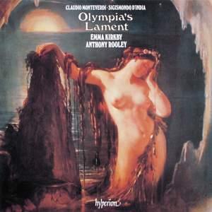 India & Monteverdi: Olympia's Lament