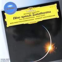 Strauss, R: Also sprach Zarathustra, Don Juan, & Till Eulenspiegel (recorded 1972-3)