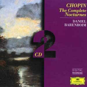 Chopin: Nocturnes Nos. 1-21 Product Image