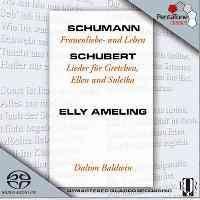 Schumann & Schubert - Lieder