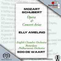 Mozart & Schubert - Opera & Concert Arias