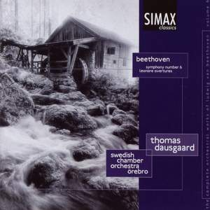 Beethoven - Complete Orchestral Works Volume 6