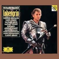 Lohengrin - CD