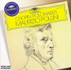 Chopin - Polonaises Nos. 1-7 Product Image