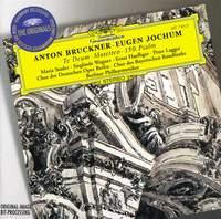 Bruckner: Te Deum and other works