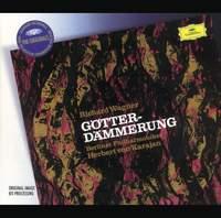 Götterdämmerung - CD