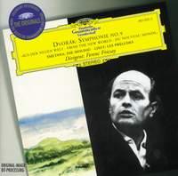 Dvorak: Symphony No. 9, Smetana: Vltava & Lizst: Les Préludes