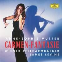 Anne-Sophie Mutter: Carmen-Fantasie