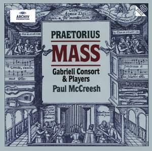 Praetorius, M: Lutheran Mass for Christmas Morning