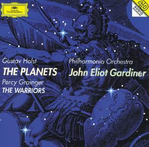Holst: The Planets Product Image