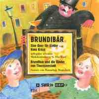 Krasa: Brundibar
