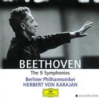 Beethoven: Complete Symphonies (recorded 1963) - Old remastering