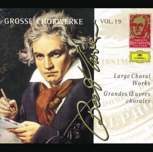 Beethoven - The Complete Edition - Volume 19