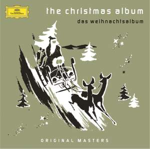 The Christmas Album: Traditional Christmas Carols and Songs