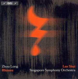 Zhou Long - Rhymes