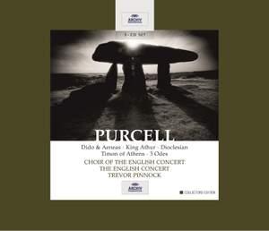 Purcell: Dido & Aeneas, King Arthur