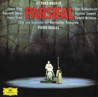 Parsifal - CD