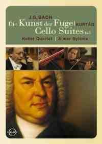 Bach - Art of Fugue