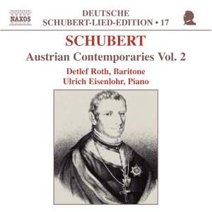 Volume 17 - Austrian Contemporaries Volume 2
