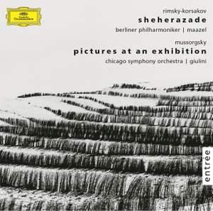 Rimsky Korsakov: Scheherazade, Op. 35, etc.