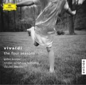 Vivaldi: The Four Seasons: Spring, RV269, etc.