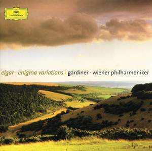 Elgar: Enigma Variations and other works