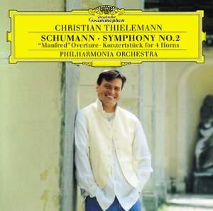 Schumann: Symphony No. 2