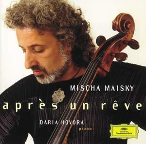 Mischa Maisky: Après un rêve