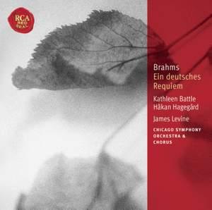 Brahms: Piano Concerto No. 2 in B flat major, Op. 83, etc.
