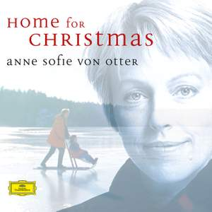 Anne Sofie von Otter - Home for Christmas