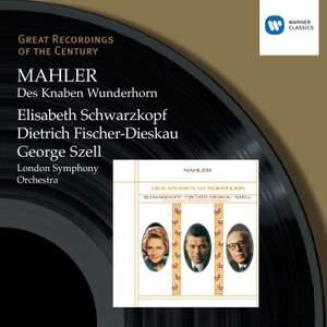 Mahler: Des Knaben Wunderhorn (1901 version)