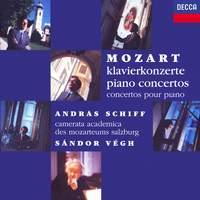 Mozart - Piano Concertos