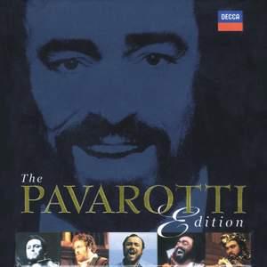 The Pavarotti Edition - Collector's Box